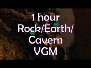 1 Hour of Cave / Underground Themed Nintendo Video Game Music (1)