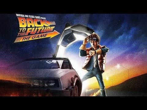 Back to the Future: The Game - Get Tannen - Xbox One