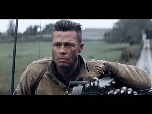 Best War Movie Fury Best War Movie 2019 Don't Forget to See This Movie