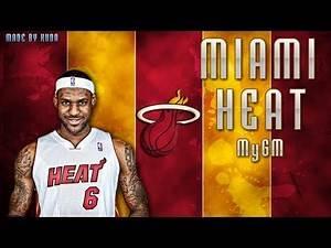 NBA 2K14 Next Gen My GM Mode Ep.1 - Miami Heat   Lebron James with a Three-Peat?   Xbox One