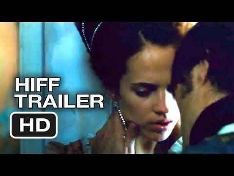 HIFF (2012) - A Royal Affair Trailer (En kongelig affære) - Mads Mikkelsen Movie HD