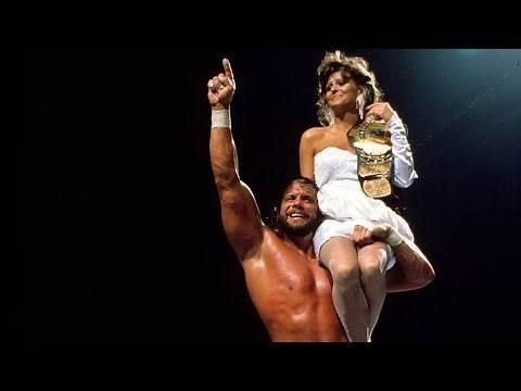 """Macho Man"" Randy Savage's greatest moments: WWE Playlist"