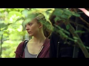 The Forest (2016) Behind-the-Scenes B-Roll - Natalie Dormer, Taylor Kinney