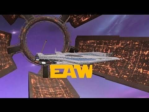 Mass Effect At War Mod | Empire At War