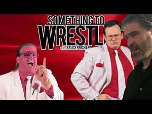Bruce Prichard Shoots on Vince Russo and Jim Cornette