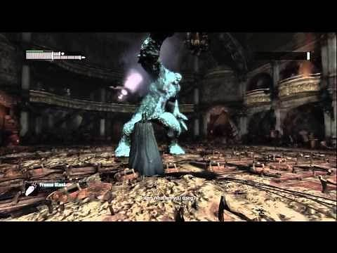 Xbox 360 Longplay [051] Batman Arkham City (Part 9 of 11)