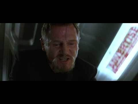 the death of Ra's al Ghul | Batman: Begins