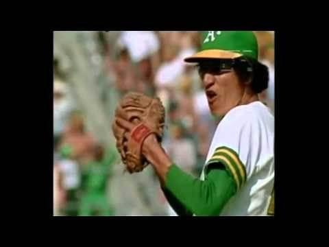 MLB 1973 World Series Highlights