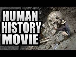 Human Evolution Timeline The Human History Movie World History
