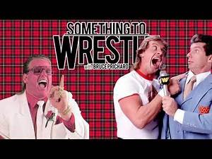 Bruce Prichard shoots on Roddy Piper doing color commentary in the WWF