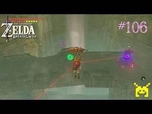 The Legend of Zelda: Breath of the Wild - Rona Kachta Shrine: The Forbidden Temple (Nintendo Switch)