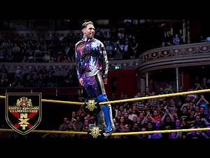 Noam Dar makes a surprise return to battle for a U.K. Title opportunity: NXT U.K. Championship