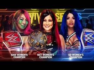 Survivor Series 2020: Dream Match Card Predictions WWE vs NXT