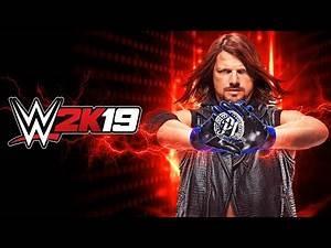 WWE 2K19 John Cena,Undertaker VS Demon,Konnor