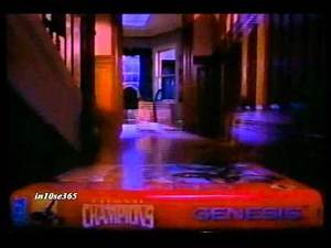 Fox 5 commercials (January 1994) (Volume 137)