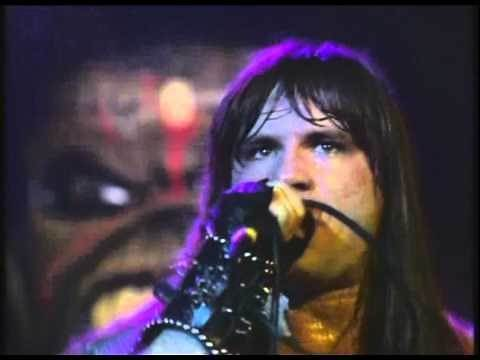 Iron Maiden – Live In Dortmund 1983 (Full Concert)