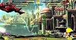 Marvel vs. Capcom 3 - Zero Gameplay Trailer