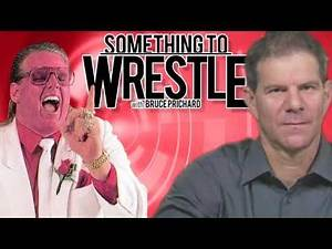 Bruce Prichard shoots on Dave Meltzer's thought on this show