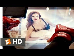 Iron Man 2 (2010) - Meet Natasha Scene (2/5) | Movieclips