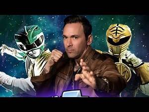 Is Tommy Oliver Overrated? | Power Rangers