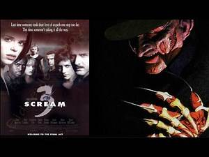 My Bloody Craventine - Scream 3 (2000) Review