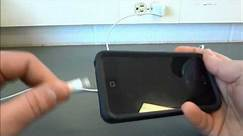 Iphone 5 Stops Charging When I Move It (How To FIX IT)