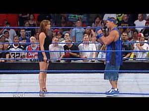 OMG_Stephanie_Mcmahon_Shows_Her_back_to_John_Cena_and_Look_What_Happens_Next_ oh_no