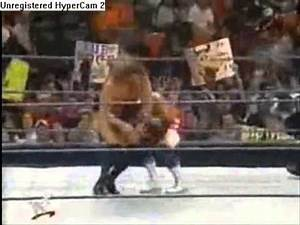 Top 100 WWE finishers Part 1 /2