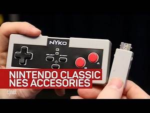We fixed the NES Classic's biggest problem