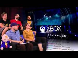 Halo 5: Guardians Beta and The Master Chief Collection! - E3 2014 is AWESOME! - Part 35