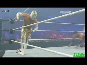 Money in the Bank 2011 smackdown highlights