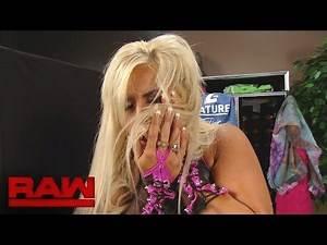 Charlotte vents her frustrations on Dana Brooke: Raw, Sept. 5, 2016