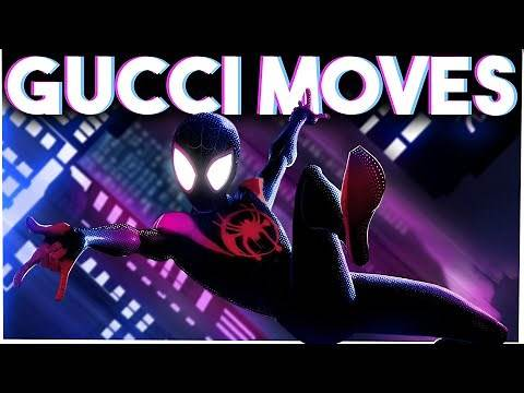 Filledagreat & MikeLee - Gucci Moves(Spider-Man: Into the Spider-Verse)