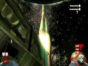 """Black ops moon zombies complete easter egg node! """"Big bang theory hidden achievement"""""""