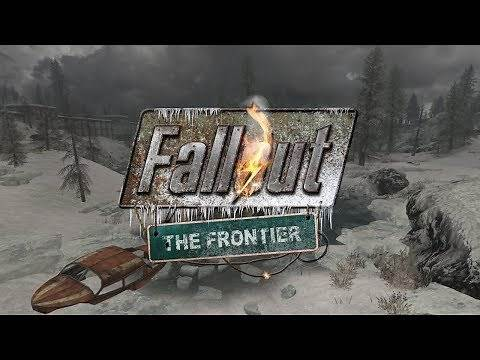 """Fallout: The Frontier Official """"Not Your Kind of People"""" E3 Mod Trailer"""