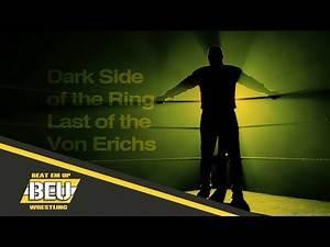 Dark Side of the Ring The Last of the Von Erichs