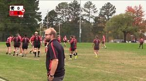 Men's Rugby vs Northern Virginia (November 4th, 2017)