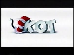 Kot (2003) Dr. Seuss' The Cat in the Hat (zwiastun VHS)