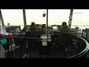 Bad weather threatens Falklands travel 11.04.12