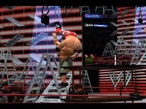 WWE 2K14: John Cena vs Edge - TLC Match