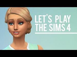 Let's Play the Sims 4 — Part 63 — The Affair