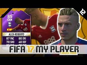 PLAYER OF THE MONTH! | FIFA 17 Player Career Mode w/Storylines | Episode #12 (The Spanish Legend)