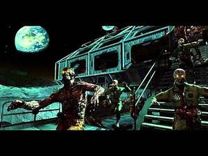 Call of Duty Black Ops 'Rezurrection' Map Pack DLC Announced! 5 Zombie Maps!