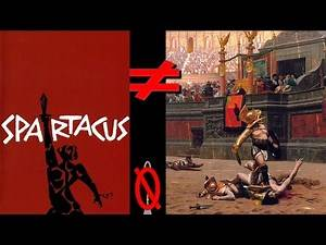 Spartacus | Based on a True Story