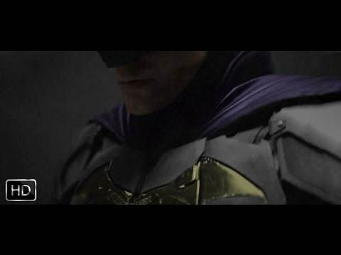 THE BATMAN (2021) OFFICIAL TEASER TRAILER FOOTAGE by DC Director Matt Reeves Bat Suit First Look