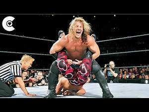 10 Chris Jericho Matches You NEED To See