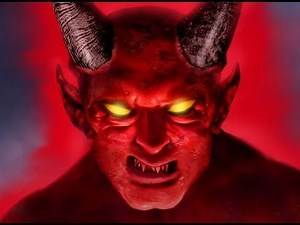 The Galactic Federation of EVIL DEMONS