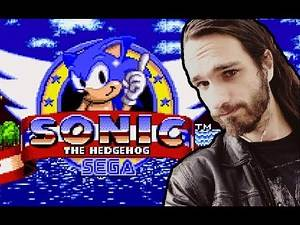 Sonic the Hedgehog Review (Mega Drive/Genesis) - Psy Reviews It