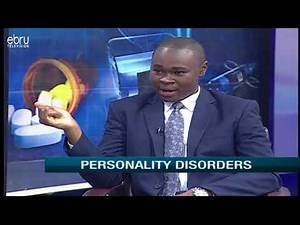 Paranoid Personality Disorder Prevention