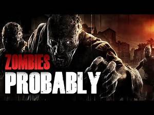 NEW ZOMBIE MAP! PROBABLY (Call of Duty Zombies)